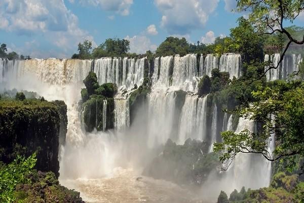 Nature - Circuit De l'Argentine au Brésil