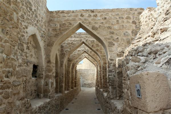 Monument - Combiné hôtels Découverte de Bahrein et de la Thailande Bahrein Bahrein
