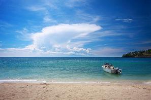 Vacances Ubud: Combiné hôtels - Trio jungle et plage à Bali, city break à Dubaï