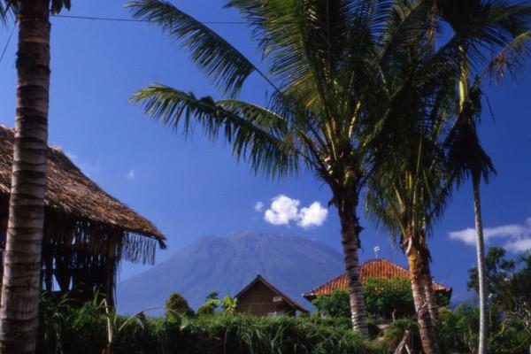 Geographie - Combiné hôtels - Bali, l'île des Dieux 3* Denpasar Bali