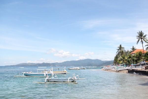 Ville - Combiné hôtels - Escapade Balinaise