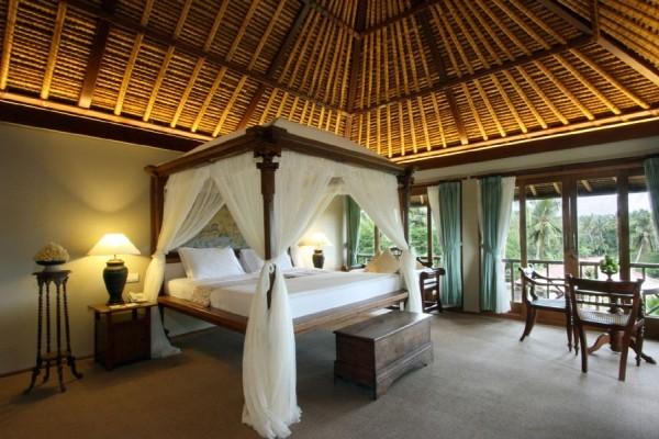Chambre - Combiné hôtels - Balnéaire au Prama Sanur Beach 4* sup + Kamandalu Ubud 5* Denpasar Bali
