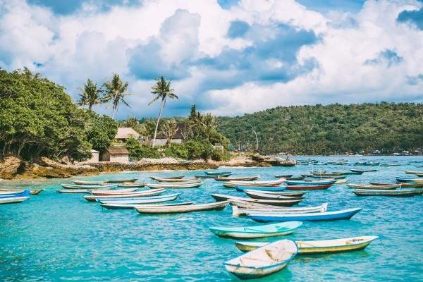 Nature - Combiné hôtels - Ubud Village + Lembongan Beach + Prime Plaza Hotel Sanur 4*
