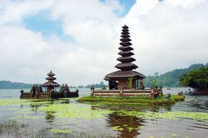 Bali-Denpasar, Combiné circuit et hôtel Les incontournables de Bali