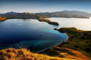 Vacances Denpasar: Combiné circuit et hôtel Tjampuhan 4* à Ubud + Komodo + balnéaire au Prama Sanur Beach 4* Sup