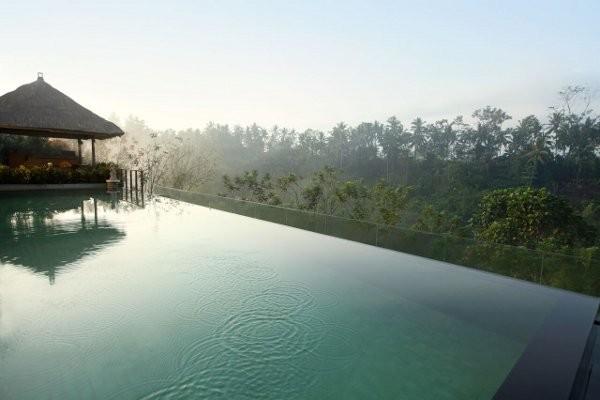 Piscine - Combiné hôtels - Balnéaire au Prama Sanur Beach 4* sup + Kamandalu Ubud 5* Denpasar Bali