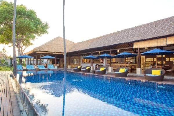 h tel ubud village lembongan beach prime plaza hotel sanur 4 denpasar bali go voyages. Black Bedroom Furniture Sets. Home Design Ideas