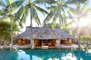 Vacances Denpasar: Hôtel Novotel Lombok 4* + Prime Plaza Hôtel Sanur