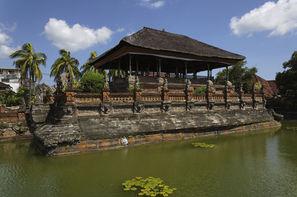 Vacances Denpasar: Combiné circuit et hôtel Soleil de Bali et ses plages