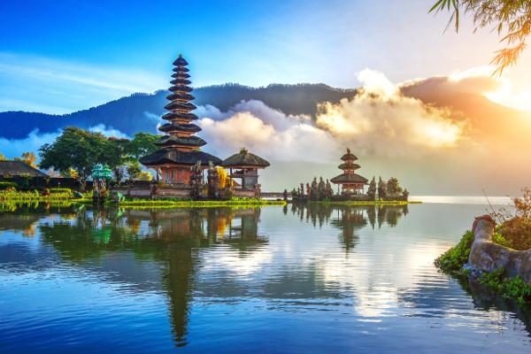 Monument - Combiné hôtels Bali 3* Denpasar Bali