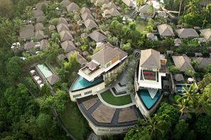 Vacances Sanur: Combiné hôtels - Balnéaire au Prama Sanur Beach 4* Sup + Kamandalu Ubud 5*