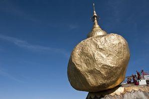 Vacances Mandalay: Combiné circuit et hôtel Splendeurs de Birmanie & Extension Rocher d'Or