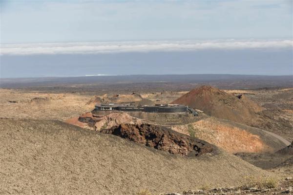 Nature - Circuit Entre plages et volcans de Lanzarote et extension Framissima Sol Lanzarote 4* Arrecife Canaries