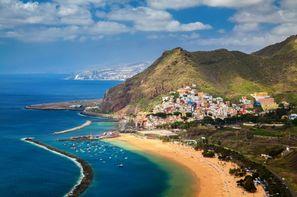 Vacances Tenerife: Combiné circuit et hôtel Tour Canario + Extension Fram Expériences H10 Costa Adeje Palace