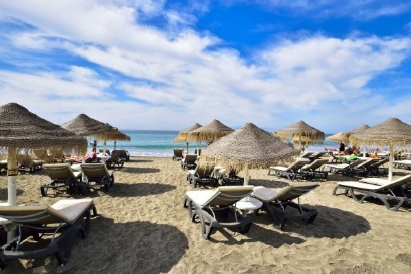Plage - Combiné circuit et hôtel Tour Canario + Extension Framissima Labranda Isla Bonita
