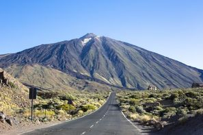 Vacances Tenerife: Combiné circuit et hôtel Tour Canario + Extension 3 nuits Framissima H10 Costa Adeje Palace