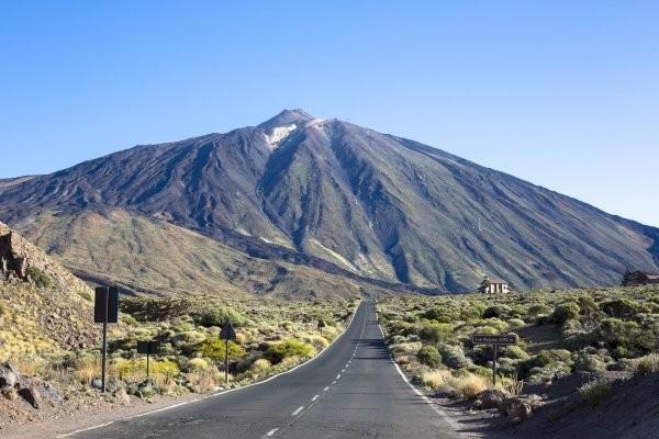 Nature - Combiné circuit et hôtel Tour Canario et extension séjour Framissima H10 Costa Adeje Palace 4* Tenerife Canaries