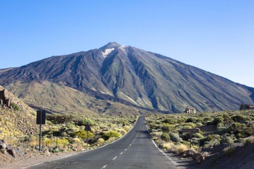 Combiné circuit et hôtel Tour Canario et extension séjour 3 nuits Framissima H10 Costa Adeje Palace Tenerife Canaries