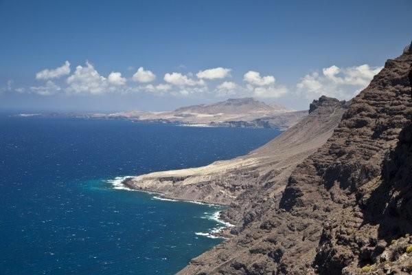 Nature - Combiné circuit et hôtel Tour Canario et extension séjour Hotel Turquesa Playa 4* Tenerife Canaries