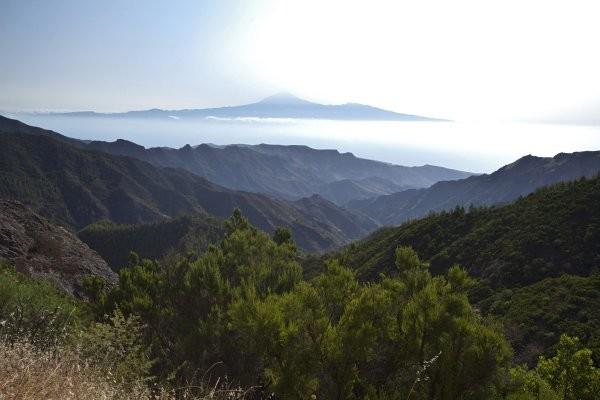Geographie - Combiné circuit et hôtel Tour Canario et séjour Framissima Allegro Isora 4* Tenerife Canaries