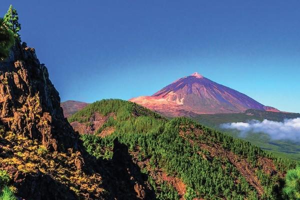 Tenerife - Pic du Teide - Découverte à Tenerife