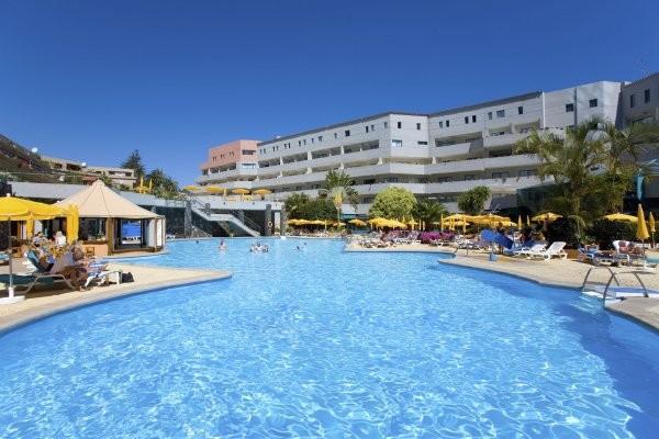 Vue panoramique - Combiné circuit et hôtel Tour Canario + Extension 'Gran Hotel Turquesa Playa'