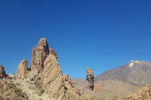 Vacances Tenerife: Circuit Tour Canario et séjour Gran Hotel Turquesa Playa
