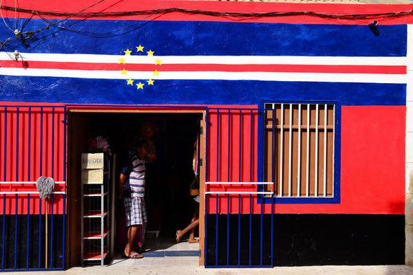 (fictif) - Combiné hôtels Périple Sal, Sao Vicente 3* Ile de Sal Cap Vert