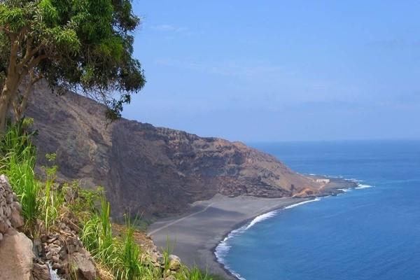 Nature - Combiné hôtels Périple Sal, São Vicente & Santo Antão 3* Ile de Sal Cap Vert