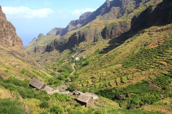 Nature - Combiné hôtels Cocktail Express 3 Iles Ile de Sal Cap Vert