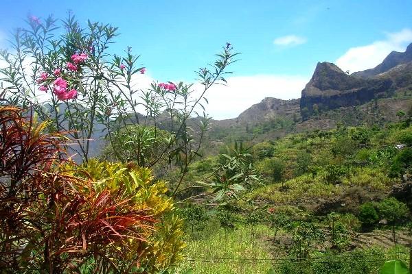 Nature - Combiné hôtels Cocktail Nature 4 Iles Ile de Santiago Cap Vert