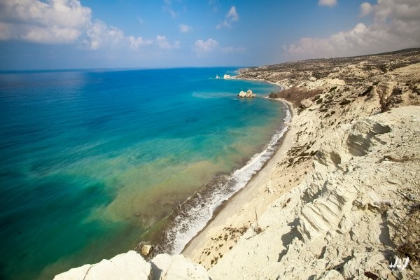 Ville - Combiné circuit et hôtel FRAM Grand Tour de Chypre et séjour au Coral Beach Hotel & Resort 5* Larnaca Chypre