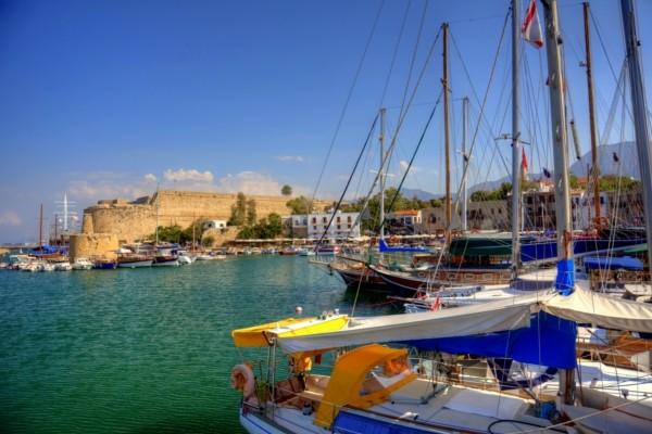 Ville - Grand Tour de Chypre et Coral Beach Hotel & Resort