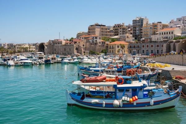 Crete Heraklion