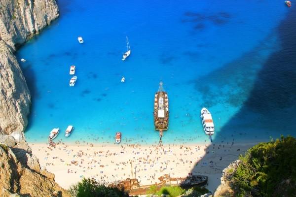 Plage - Combiné hôtels Crète et Santorin, les perles de la mer Égée 4* Heraklion Crète