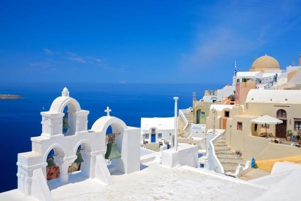 Ville - Combiné hôtels Crète et Santorin, les perles de la mer Égée 4* Heraklion Crète