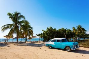 Vacances La Havane: Combiné circuit et hôtel Couleurs cubaines + extension Varadero