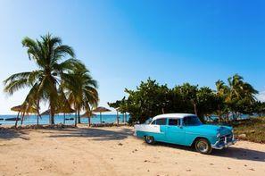 Vacances La Havane: Circuit Couleurs cubaines et extension Varadero (Eté 2019)