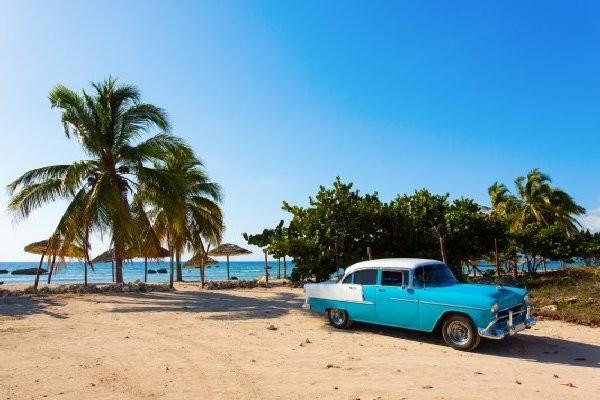 (fictif) - Combiné circuit et hôtel Couleurs de Cuba et extension Starfish Varadero 3* La Havane Cuba