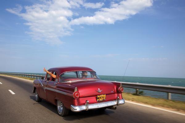Photo - Charmes de La Havane et plages de Varadero