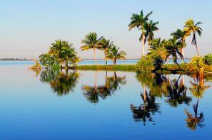 Vacances La Havane: Combiné circuit et hôtel Perle des Caraïbes et extension Framissima Sol Palmeras