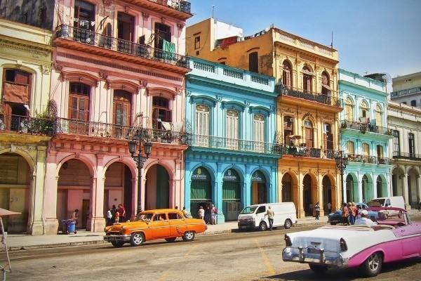 Autres - Combiné circuit et hôtel Perle des Caraïbes et extension Melia Varadero 5* La Havane Cuba