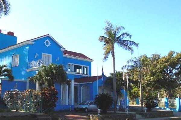 Chambre - Combiné circuit et hôtel Kappa Circuit A la rencontre des cubains et extension Memories Jibacoa La Havane Cuba