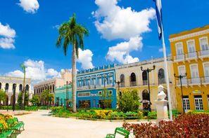 Cuba-La Havane, Combiné circuit et hôtel Découverte Cubaine + Melia Marina Varadero