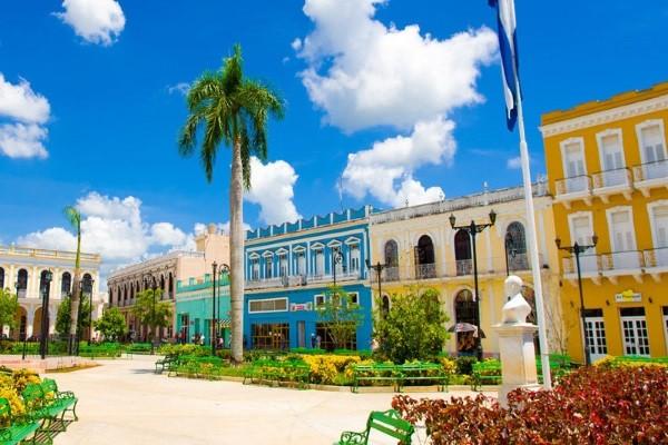 Ville - Combiné circuit et hôtel Découverte Cubaine + Club Coralia Melia Marina Varadero La Havane Cuba