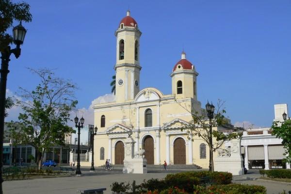 Monument - Combiné circuit et hôtel Découverte de Cuba & Séjour balnéaire à l'hôtel Royalton Hicacos La Havane Cuba