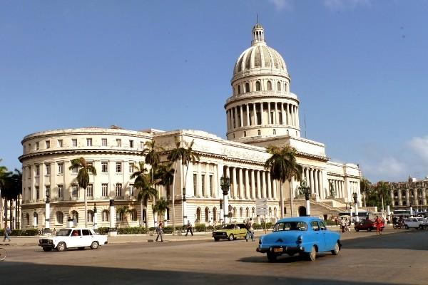 Ville - Combiné circuit et hôtel Découverte de Cuba & Séjour balnéaire à l'hôtel Be Live Los Cactus La Havane Cuba