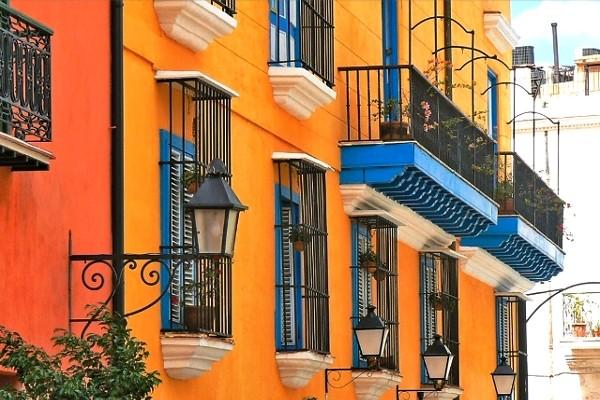 Ville - Combiné hôtels Hôtel NH Capri + Hôtel Playa Cayo Santa Maria La Havane Cuba