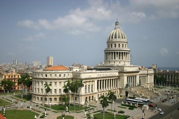 Monument - Combiné circuit et hôtel Découverte de Cuba & Séjour balnéaire à l'hôtel Iberostar Varadero La Havane Cuba