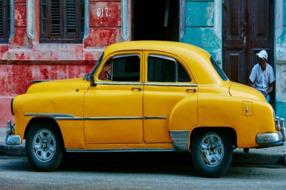 Combiné hôtels Magie de la Havane et sable de Varadero La Havane Cuba